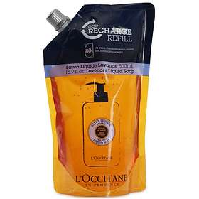 L'Occitane Liquid Soap Eco Recharge Refill 500ml