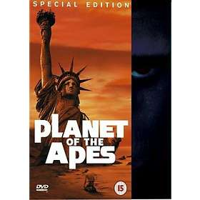 Planet of the Apes - Special Edition