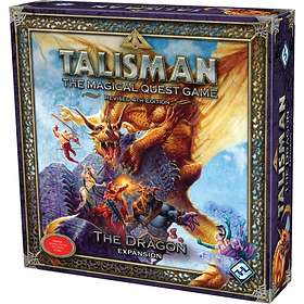 Talisman: The Dragon (exp.)
