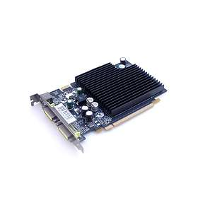 XFX GeForce 7600GS (PV-T73P-UDL) 2xDVI 256Mo