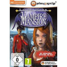 Vampire Mansion: A Linda Hyde Mystery (PC)