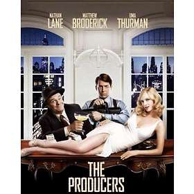 The Producers (2005) (UK)