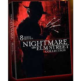 A Nightmare on Elm Street - Collection 1-7