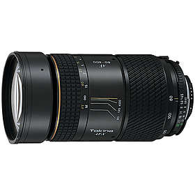 Tokina AT-XD 80-400/4.5-5.6 for Canon