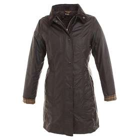 Barbour Belsay Waxed Jacket (Herre)