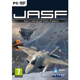 JASF: Jane's Advanced Strike Fighter (PC)