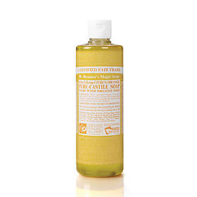 Dr. Bronner's Pure Castile Liquid Soap 237ml