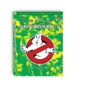 Ghostbusters 1 & 2 - Double Feature Gift Set