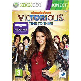 Victorious: Time to Shine (Xbox 360)