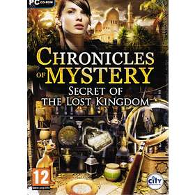 Chronicles of Mystery: Secret of the Lost Kingdom (PC)