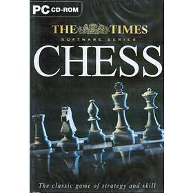 The Times Chess (PC)