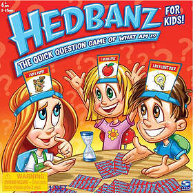 Spin Master Hedbanz for Kids