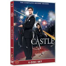 Castle - Sesong 2