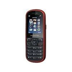 Alcatel OneTouch 303