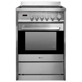 Parmco AR600-CER (Stainless Steel)