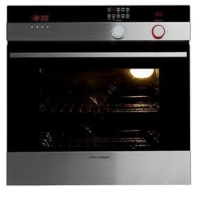 Fisher & Paykel OB60S9DEX1 (Stainless Steel)