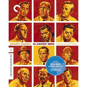 12 Angry Men - Criterion Collection (US)