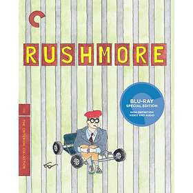 Rushmore - Criterion Collection (US)