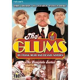 Glums: The Complete Collection