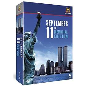 September 11th - The Memorial Edition