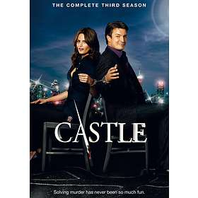 Castle - Sesong 3