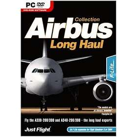 Airbus Collection: Long Haul Expansion (PC)