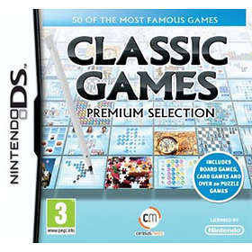 Classic Games (DS)