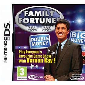 Family Fortunes (DS)