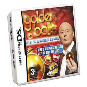 Golden Balls (DS)