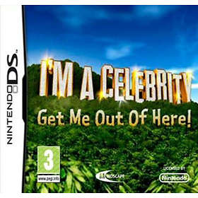 I'm A Celebrity! Get Me Out of Here! (DS)