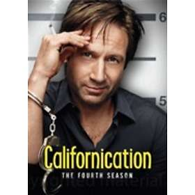 Californication - Complete Season 4 (US)