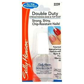Sally Hansen Double Duty Base & Top Coat 13,3ml