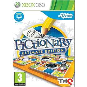 Pictionary: Ultimate Edition (Xbox 360)