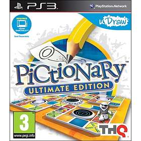 Pictionary: Ultimate Edition (PS3)