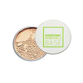 Everyday Minerals Semi Matte Base Foundation 4.8g