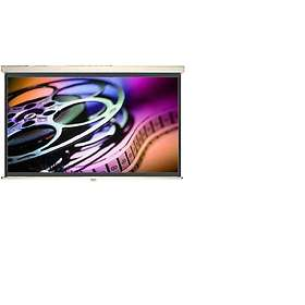 "Ambertec Cyber Series Motorised Screen 16:9 106"" (234x132)"