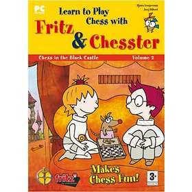 Fritz & Chesster: Learn to play Chess Vol 2 (PC)