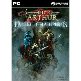 King Arthur: Fallen Champion (PC)