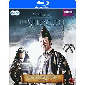Warriors: The Shogun