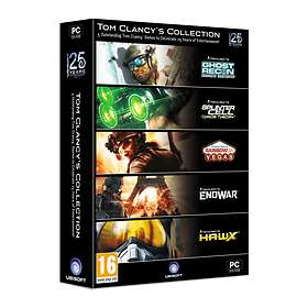 Tom Clancy's Collection (PC)