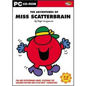 The Adventures of Little Miss Scatterbrain (PC)