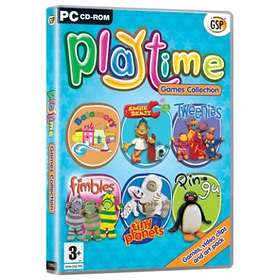Playtime Games Collection (PC)