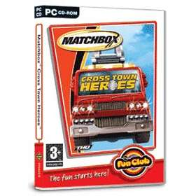 Matchbox Cross Town Heroes (PC)