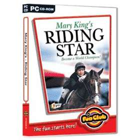 Mary King's Riding Star (PC)
