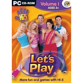 Hi-5: Lets Play (PC)