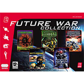 Empire Future War Collection (PC)