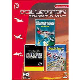 Empire Combat Flight Collection (PC)