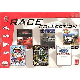 Empire Race Collection (PC)