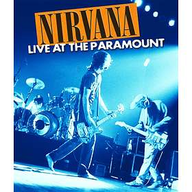 Nirvana: Nevermind - Live at the Paramount