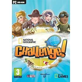 National Geographic Challenge (PC)